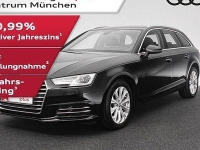 gebraucht Audi A4 Avant Design 2.0 TDI S tronic Navi+/SitzHzg/PDC+