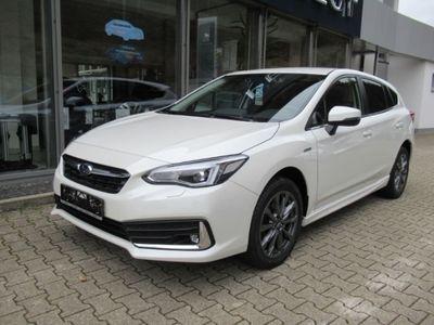 gebraucht Subaru Impreza 2.0 ie Lineartronic Trend Hybrid