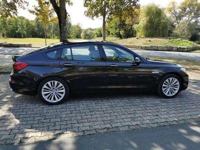 gebraucht BMW 535 Gran Turismo 5er GT Aut. Luxury Line