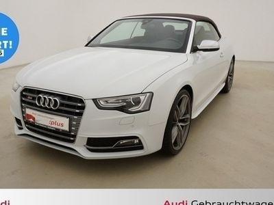 gebraucht Audi S5 Cabriolet S5 Cabriolet 3.0 TFSI quattro 245 kW (333 PS) S tronic