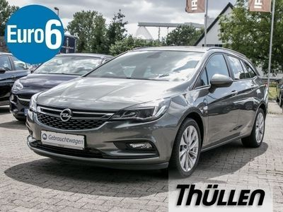 gebraucht Opel Astra ST 120 Jahre 1.4 Turbo Navi Kamera PDC BT