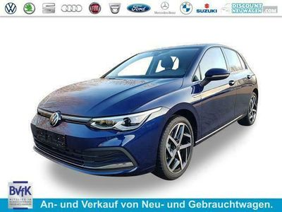 gebraucht VW Golf Style Blind Spot/ LED/ DAB+/ ACC