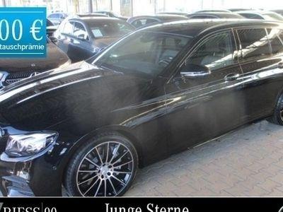 gebraucht Mercedes E53 AMG AMG 4MATIC+ T-Modell Burmester+Comand