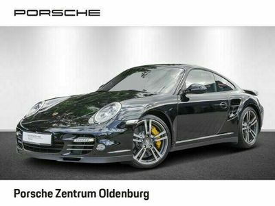 gebraucht Porsche 911 Turbo 997Coupe PDK, PCCB, Approved 02/2021