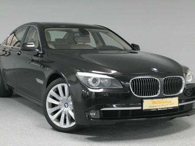 gebraucht BMW ActiveHybrid 7 Active Hybrid 7 Baureihe 7Head-Up Standheizung