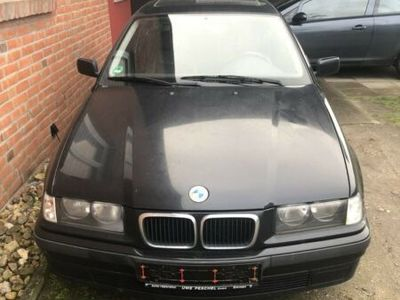 gebraucht BMW 316 i Bastlerfahrzeug