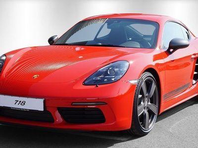 gebraucht Porsche 718 Cayman T