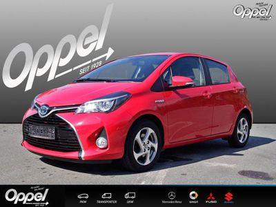 käytetty Toyota Yaris 1.5 Hybrid COMFORT +AG+KLIMA+KAMERA+ISOFIX BC