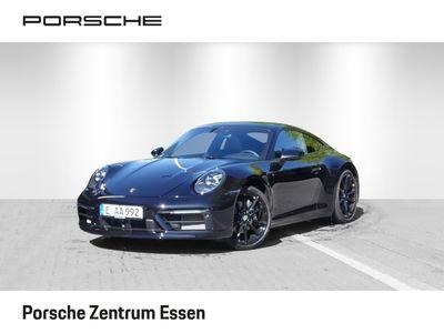gebraucht Porsche 911 Carrera 4 992 / Bose Tel.-Vorb. Privacyverglasung Rückfahrkam.