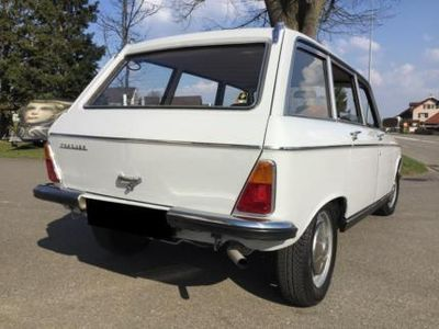 gebraucht Peugeot 304 Kombi