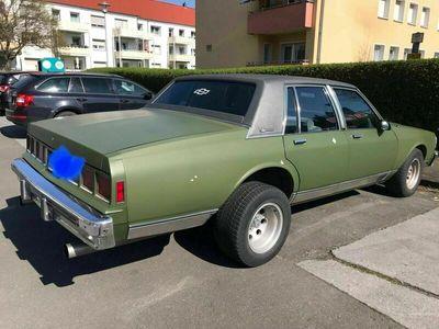 gebraucht Chevrolet Caprice als Limousine in Soest