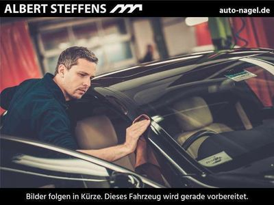 gebraucht Mercedes A180 A 180AMG+Navi+Xenon+Sitzhzg+Sport-Fahrwerk+