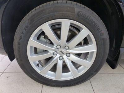gebraucht Volvo XC90 D5 AWD Momentum Automatik AHK-ACC