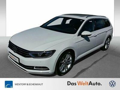 gebraucht VW Passat Variant 1.8 TSI R-Line Sportpaket Panodac