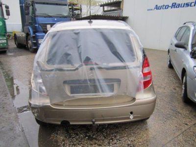 gebraucht Mercedes A180 CDI, II.Hand,VOLL FAHRBEREIT