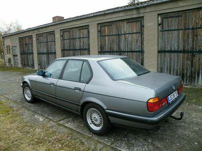 gebraucht BMW 730 Youngtimer i V8 Shadow Line Ab 07/2022 OLDI als Limousine in Tauche