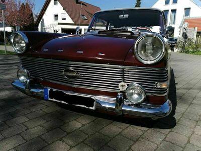 gebraucht Opel Olympia Rekord P2