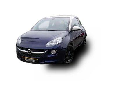 gebraucht Opel Adam 120 JAHRE 1.4, EURO 6D-TEMP (