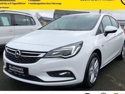 gebraucht Opel Astra ST Active PDC 2x Ergositz SHZ LHZ Alu Sola