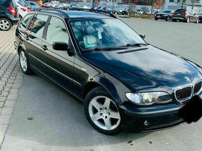gebraucht BMW 325 i Prinz LPG tüv neu (gepflegt)