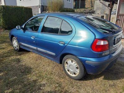 gebraucht Renault Mégane 1.4 RT