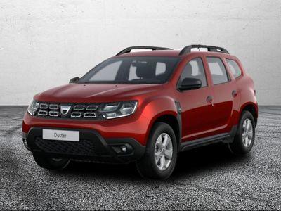 gebraucht Dacia Duster Essential TCe 130, Ersatzrad, Klimaanl...