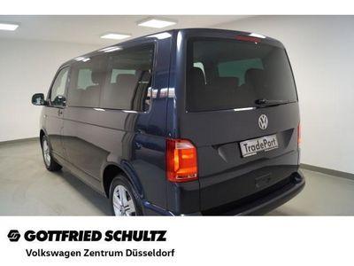 gebraucht VW Multivan T6Comfortline 2,0 TDI DSG BlueMotion - Klima,Sitzheizung,Alu,Servo,Standheizung,
