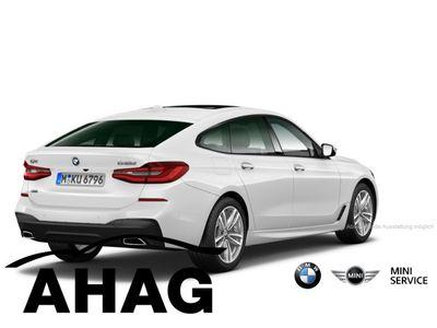 used BMW 640 d xDrive A Gran Turismo