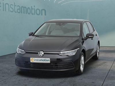 gebraucht VW Golf VIII Golf1.5 TSI Life | AHK | LED | NAVI |