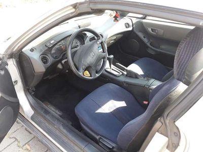 gebraucht Honda CR-X Automatik