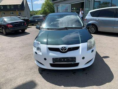 gebraucht Toyota Auris D-CAT