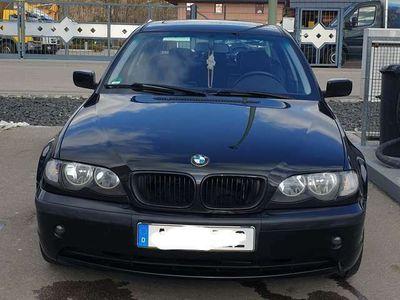 gebraucht BMW 320 3er Edition Sport