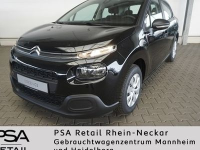 used Citroën C3 Feel PureTech68 5tür. *EPH