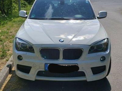 gebraucht BMW X1 sDrive18i M Sportpaket