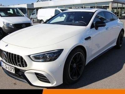gebraucht Mercedes AMG GT 63 4M+ Night*Multib*Wides*HUD*SHD*Distr.