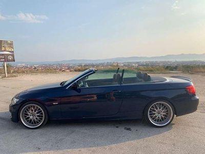 gebraucht BMW 335 Cabriolet 3er