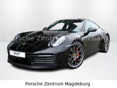 używany Porsche 911 Carrera 4 GTS 991LED*BOSE*18-Wege