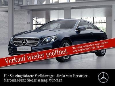 gebraucht Mercedes E200 Cp. AMG WideScreen Multibeam Kamera PTS 9G