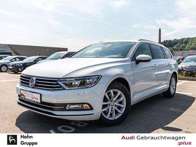 gebraucht VW Passat Variant Comfortline 2.0TDI DSG Comfortl EU6 ACC Navi Einparkh