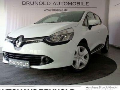 gebraucht Renault Clio Clio dCi 90 Dynamique
