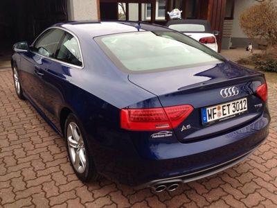 gebraucht Audi A5 1.8 TFSI multitronic