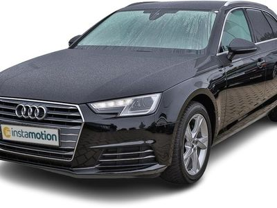 gebraucht Audi A4 A4Avant 2.0 TFSI sport ultra S-tronic NAVI XENO