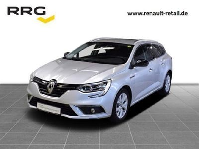 gebraucht Renault Mégane GRANDTOUR 4 1.3 TCE 140 GPF LIMITED DELUX