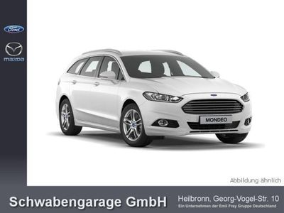 used Ford Mondeo Turnier 1.5 EcoBoost Start-Stopp Business Edition