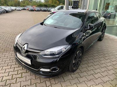 gebraucht Renault Mégane Coupé Coupe ENERGY TCe 130 Start & Stop BOSE