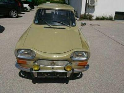 gebraucht Citroën Ami 8