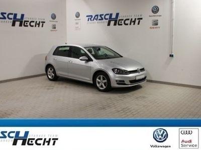 käytetty VW Golf Highline 2.0 TDI BMT DSG *NAVI*XENON*SHZ*
