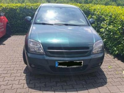 used Opel Vectra GTS vectra c