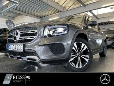 gebraucht Mercedes GLB200 PROGRESSIVE+LED+KAMERA+18&apos,&apos,+FOND