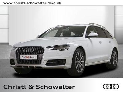 gebraucht Audi A6 Allroad 3.0 TDI quattro S tronic Matrix LED